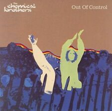 THE CHEMICAL BROTHERS feat BERNARD SUMNER Out Of Control w SASHA REMIX NEW ORDER