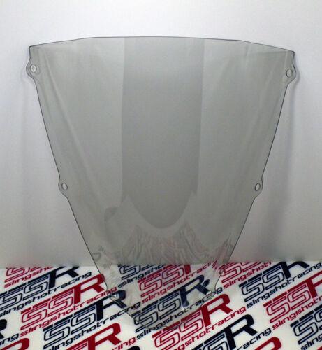 Kawasaki Light Tint Polycarbonate Windscreen Windshield Screen ZX10R 2006 2007