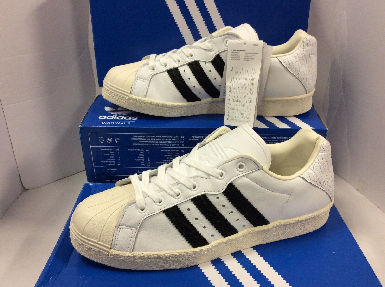Adidas  Originals Ultrastar 80 S BB0171  Adidas 's Trainers, taille / 0cd900