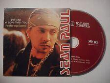 SEAN PAUL : I'M STILL IN LOVE WITH YOU ♦ CD SINGLE PORT GRATUIT ♦