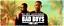 miniatura 4 - Bad Boys-parte: 3-FOR LIFE [DVD/Nuovo/Scatola Originale] Will Smith e Martin Lawrence