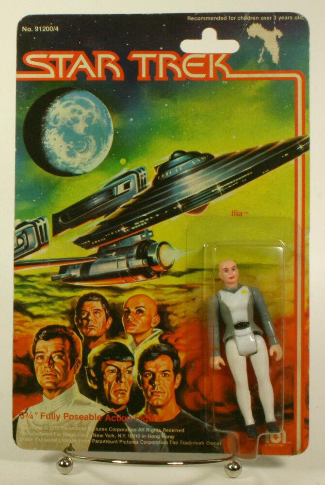 Vintage Mego Star Trek The Motion Picture Ilia moc