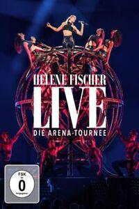 Helene-Fischer-Helene-Fischer-Live-Die-Arena-Tournee-DVD-DVD-NUEVO