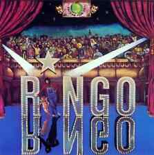 RINGO STARR - Ringo (LP) (EX/VG)