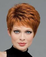 Heather Mono Hand Tied Wig By Envy You Pick Color In Box With Tags
