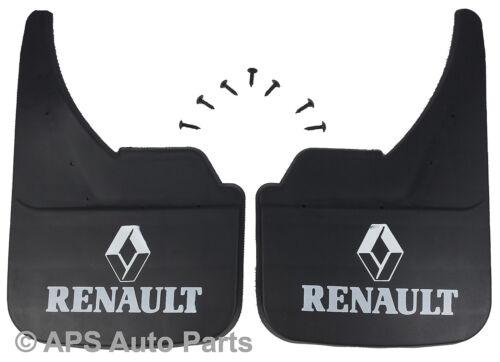 Universal Van ANTIBECCHEGGIO anteriore posteriore RENAULT LOGO 5 Clio Campus Mud Flap Guard