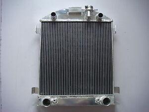 aluminum radiator FORD Model A W//FLATHEAD ENGINE 1928-1929 28 29