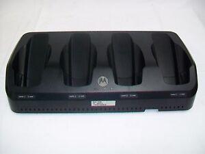 Motorola-Barcode-Scanner-Charging-Station-Model-F3150B