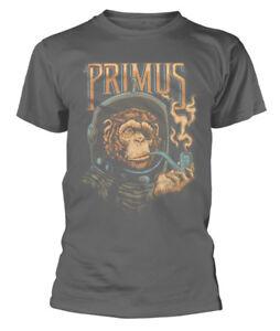 e ufficiale shirt Primus Nuova T 'astro Monkey' nPxFC7qnw8