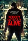 Nobody Gets out Alive 0014381842821 With Clint Howard DVD Region 1