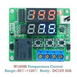 W1209S-DC-12V-Mini-Thermostat-Regulator-50-120-C-Digital-Temperature-f