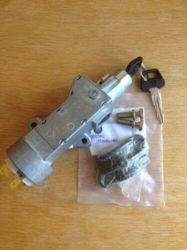 LAND Rover Defender 2.5 benzina piantone dello sterzo Blocco//Accensione Kit-Bearmach