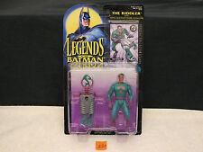 Kenner Legends of Batman The Riddler Action Figure 1995