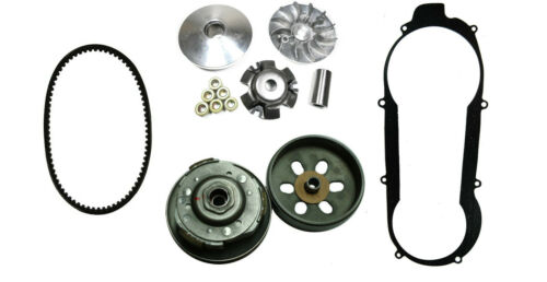 Belt /& Gasket Coolster 150cc ATV 3150A1//B//D//DX//DX-2 Front and Rear Clutch