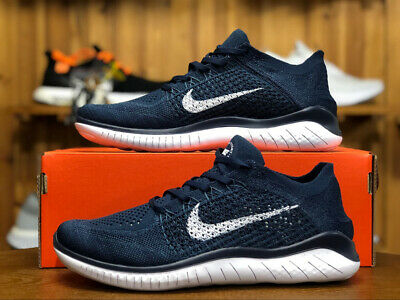Running Shoes 942838-400 NAVY