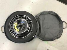 Volvo OEM S60 S80 V70 XC70 Spare Tire Trunk Hold Holder Nut 8626132