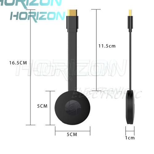 For Media Chromecast Ultra Premium HDMI Tv Streaming Device Receiver Media