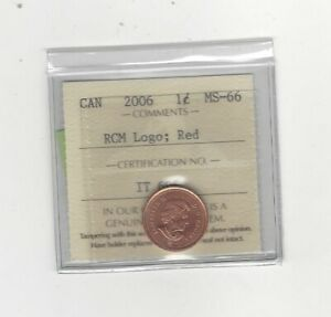 2006-Logo-ICCS-Graded-Canadian-Small-One-Cent-MS-66-Mag