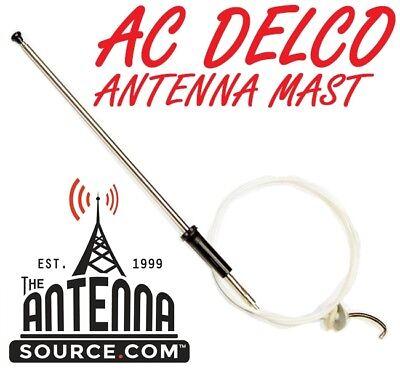Power Antenna MAST KIT FITS 1992-2002 Cadillac ELDORADO