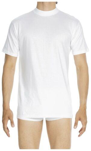 HOM Harro Crew Neck T-shirt men/'s underwear male cotton top short sleeve tees