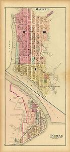 1877-map-Atlas-Upper-Ohio-River-Marietta-Washington-Harmar-Washington-County-77