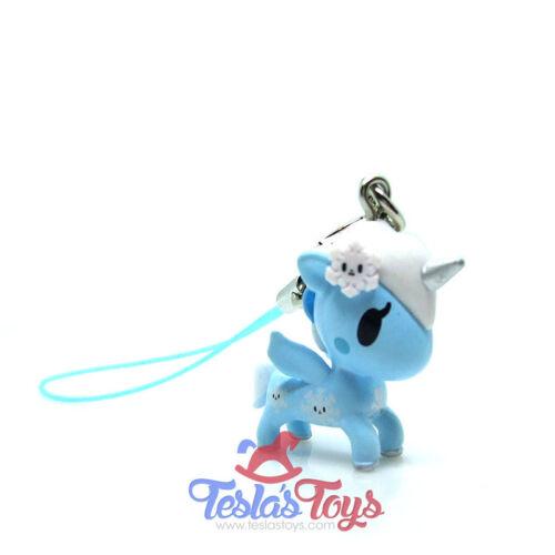 Yuki Tokidoki Unicorno Frenzies Series 2 Keychain