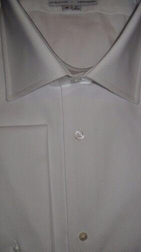 """HARVIE /& Hudson 19/""""//33.5/"""" duplice cotone MARCELLA Camicia Abito RRP £ 89.50"""
