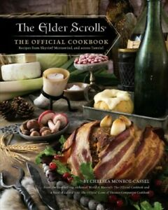 Elder-Scrolls-The-Official-Cookbook-Recipes-from-Skyrim-Morrowind-and-ac