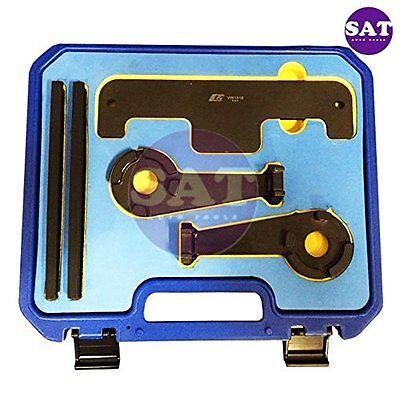 4.2 T40046, T40047, T10068A Camshaft Timing Chain Tool Kit VW Audi