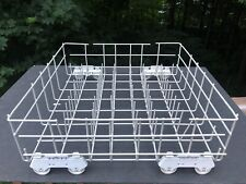 Lower Dishwasher Rack Fits Kenmore Sears Maytag # 20084052 3370490 302172 303850