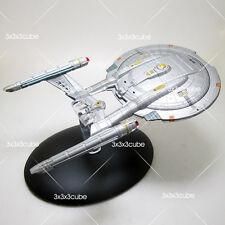 Star Trek Collection #4 Nx-01 Enterprise Diecast Model Starship by Eaglemoss