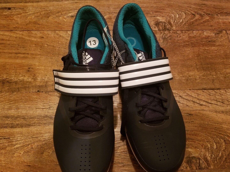 Adidas Adizero Track Shoes New Size 13