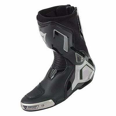 Dainese Torque D1 Out Boots Black Anthracite Many Sizes Fast & FREE Shipping | eBay