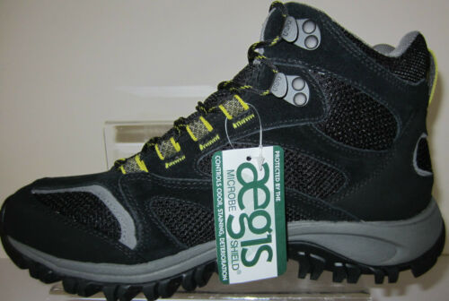 Mens 7 Merrell Phoenix go 11 Mid Black Boots X Waterproof J39353 Sizes wIaIgR