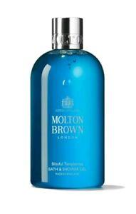 Molton-Brown-Templetree-Nourishing-Bath-amp-Shower-Gel-amp-Body-Lotion-300ml