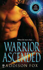 Warrior Ascended: The Sons of the Zodiac by Addison Fox (Paperback, 2010)