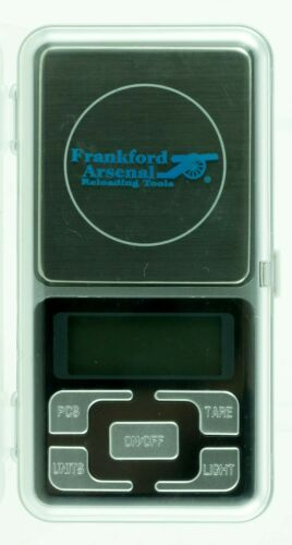 Details about  /Frankford Arsenal 205205 DS-750 Digital Reloading Scale NIP