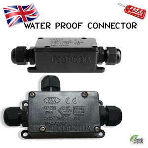 Outdoor-Waterproof-IP65-Cable-Wire-Connector-Junction-Box-Suitable-for-240V-UK