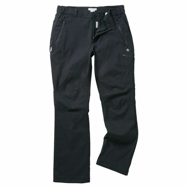 Craghoppers Kiwi Pro Stretch Men's Winter Lined Trousers