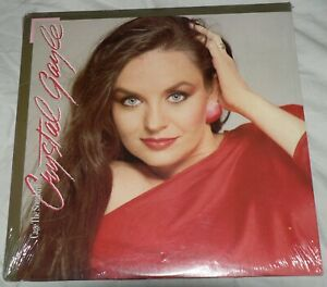 CRYSTAL GAYLE Cage The Songbird NEW SEALED Warner W1-23958 1983 Country Vinyl LP
