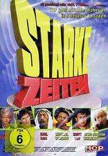 DVD NEU/OVP - Starke Zeiten - Rudi Carrell, Savid Hasselhoff & Karl Dall