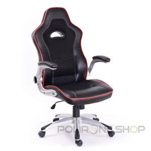 Lem silla de oficina giratoria sill n por escritorio for Silla giratoria ergonomica