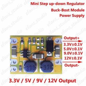 1Pcs 0.7-5V to 3V 3.3V 5V DC to DC Boost Converter voltage Step-up Module DE