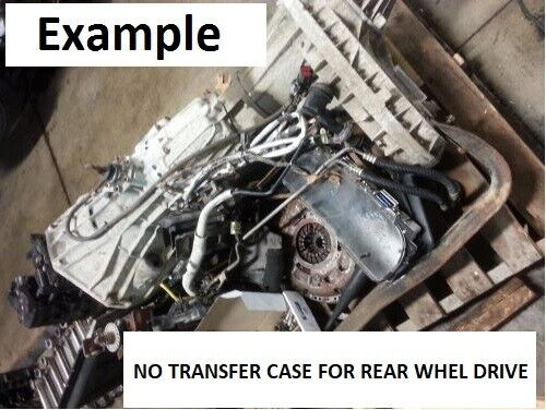 7 3 Auto To Manual Conversion Kit Transmission Zf 6spd 99 03 Ford 4x4 Dana 50 For Sale Online Ebay