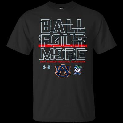 2020 NCAA Final Four Basketball Tournament T-Shirt Tee Shirt S-5XL