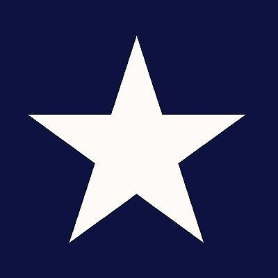 Vliestapete Sterne blau weiß Everybody Bonjour 138730 5,95€//1qm