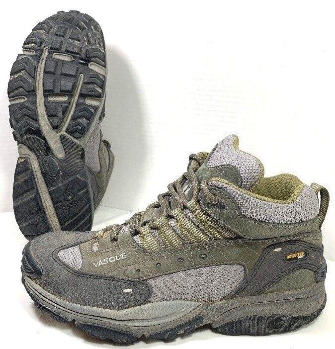 Vasque Women's Gore-Tex XCR Trail Trail Trail Hiking Boots US Size 10.5 M - Style 7371 EUC 56bdef