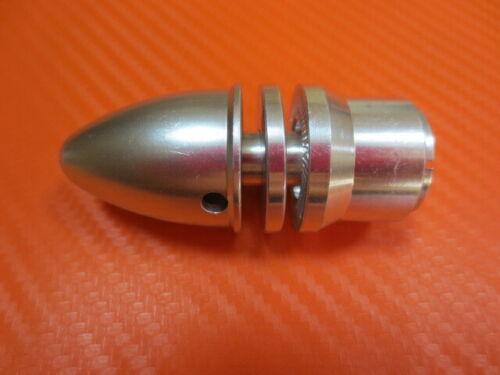 Propeller Mitnehmer Spannkonus für 8mm Welle 10mm Prop Aufnahme Brushless Motor