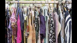 ❤️Kleidung Paket Vintage Konvolut Kleid Flohmarkt H&M ❤️ Jeans