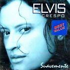 Suavemente 0037628263425 by Elvis Crespo CD